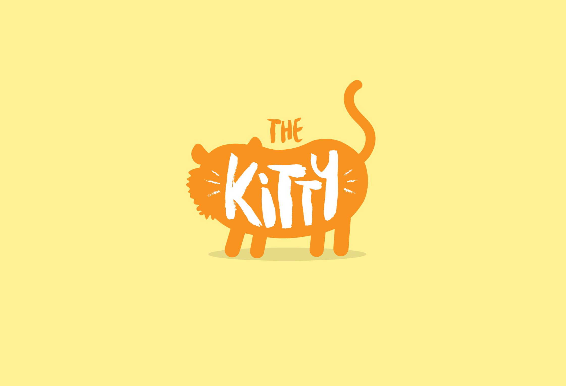 The Kitty