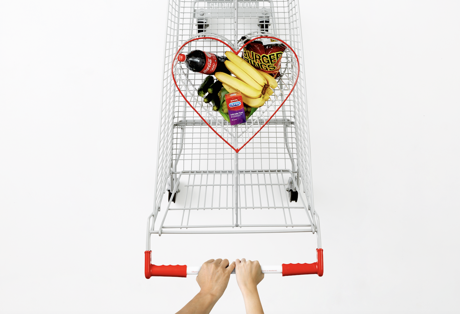 The Love Trolley